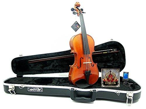 D'Luca Violin, 4/4 (PROJBV44)