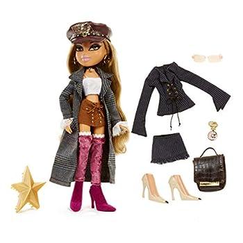 Bratz Collector Doll - Yasmin Multicolor  554660