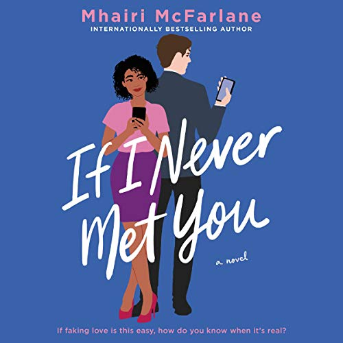 Couverture de If I Never Met You