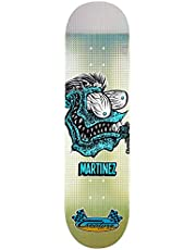 "CREATURE Martinez Chain Fink - Tabla de Skate (8,375"")"