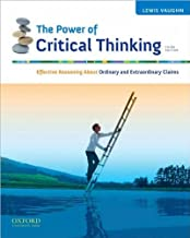 Best the power of critical thinking 3rd edition Reviews