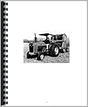 Massey Ferguson 275 Tractor Operators Manual