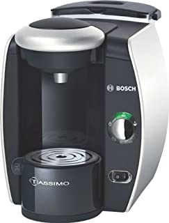 Bosch T40 TAS4011GB Coffee Maker, Silver (B00193RV90) | Amazon price tracker / tracking, Amazon price history charts, Amazon price watches, Amazon price drop alerts
