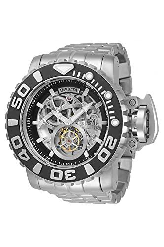 Invicta Sea Hunter 33800 Reloj para Hombre Automático - 58mm