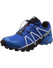 Salomon Speedcross 4 GTX Zapatillas De Trail Running Impermeable Para Hombre