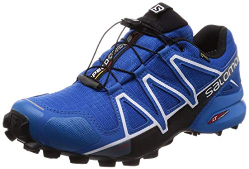 SALOMON Speedcross 4 GTX Zapatillas De Trail Running Para Hombre