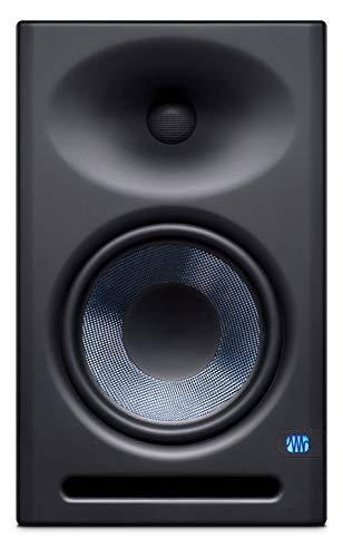 "PreSonus Eris E8 XT Moniteur de Studio avec Guide d'onde EBM 8"" (la pièce)"