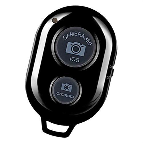 Sunlera Teléfono Bluetooth Temporizador Selfie botón del palillo del Obturador de Control Remoto inalámbrico de Lanzamiento Móvil
