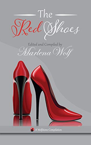 The Red Shoes (English Edition)