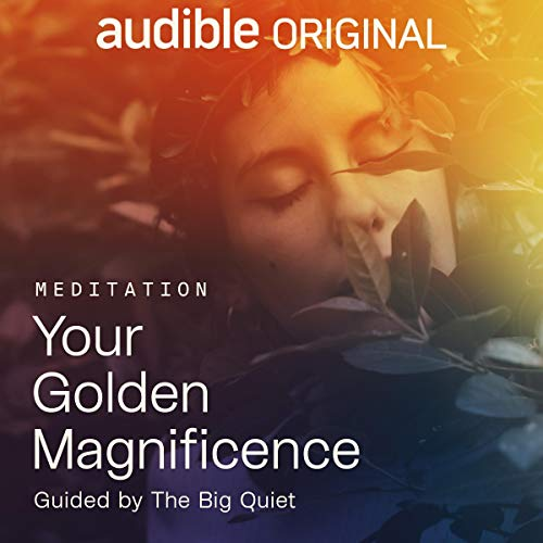 Your Golden Magnificence audiobook cover art