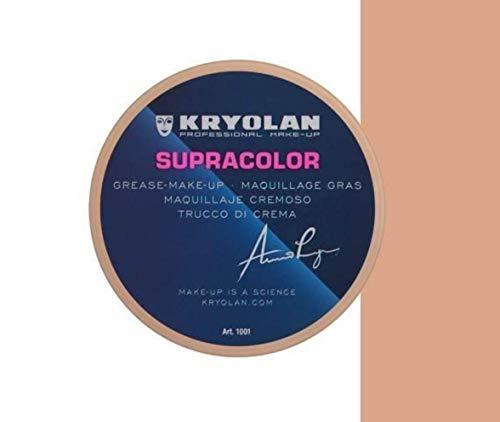 Kryolan Supracolor 576L Maquillaje Profesional cremoso para teatro, 8 ml