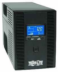 Image of Tripp Lite SMART1500LCDT...: Bestviewsreviews