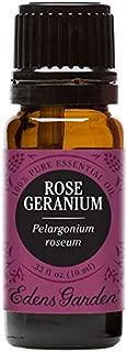 pelargonium capitatum radens