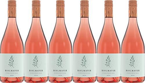 Bihlmayer Funkelperlen Rosé Secco (6 x 0.75 l)