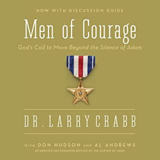 Men of Courage audiobook cover art