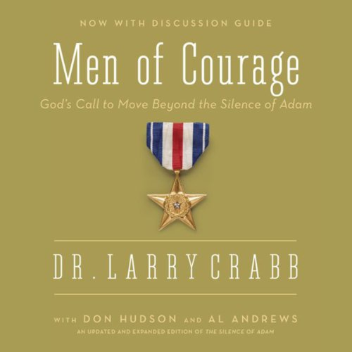 Men of Courage cover art
