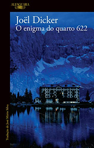 O enigma do quarto 622 (Portuguese Edition)