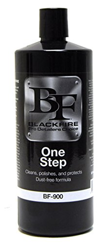Blackfire Pro Detailers Choice BF-900 One Step, 32 oz.