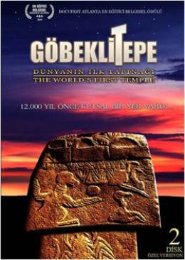 The Worlds First Temple (Gobekli tepe)