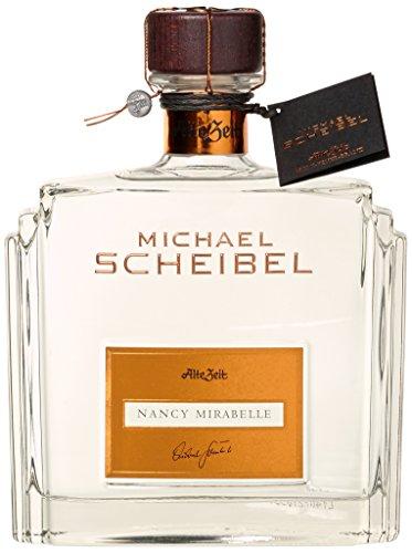 Scheibel Alte Zeit Nancy Mirabelle, 1er Pack (1 x 700 ml)