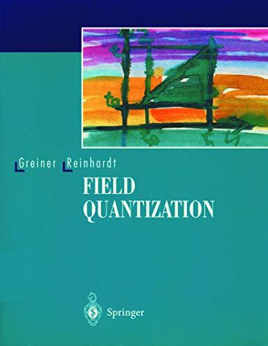 Field Quantization