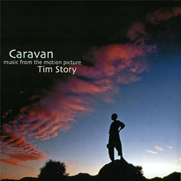 Caravan-A Soundtrack