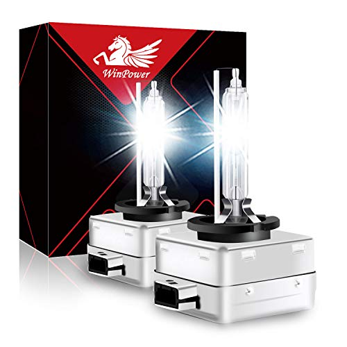 WinPower D1S Bixenon 35W Luz Xenon Bombilla HID Kit Faro Lá