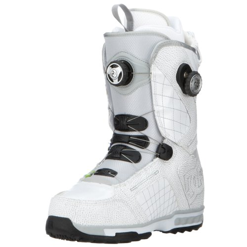 DC SHOES JUDGE Herren Snowboard-Boot, EU 42,5 (US 9,5), white/armor