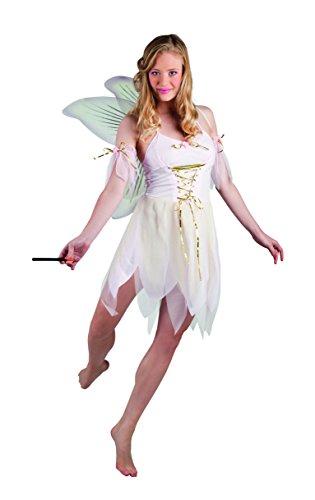Boland- Fata Lady Fairy Costume Donna per Adulti, Rosa, M (40/42), 83557