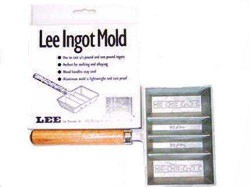 LEE PRECISION Ingot Mold