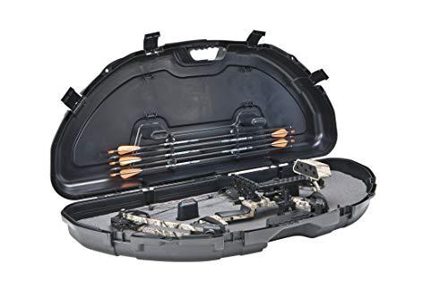 Plano Protector Compact Bow Case (Black)