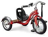 Schwinn Roadster Retro Boys Trike - Red