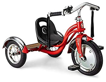 Schwinn Roadster Kids Tricycle Classic Tricycle Red