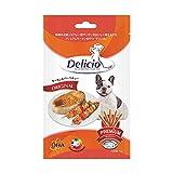 デリシオ 犬用おやつ Delocio オリジナル サーモン&バーベキュー