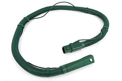 Hochwertiger Elektro Schlauch Saugschlauch Ersatzschlauch Staubsaugerschlauch passend für Vorwerk Kobold VK 118 119 120 121 122 - gebraucht vom Fachhändler mit 2 Jahren Garantie