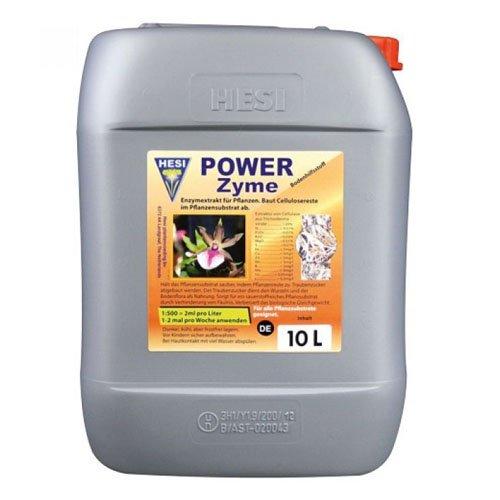 Extrait d'enzymes pour plantes HESI Power Zyme (10L)