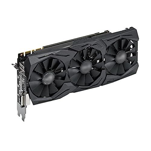 Tarjeta gráfica GPU Fit for Nvidia Geforce GTX 1070 8G Placa De Video Cards PUBG Juego de computadora Mapa de Escritorio