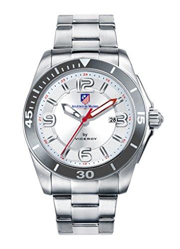 Reloj Oficial Atlético de Madrid 432873-05 Viceroy Hombre