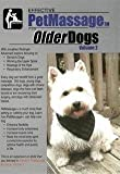 massage especially for older dogs dvd