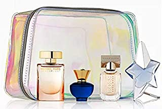 Design Set Perfume Most Noteworthy Coffret 4-Pc Minis in Deluxe Box