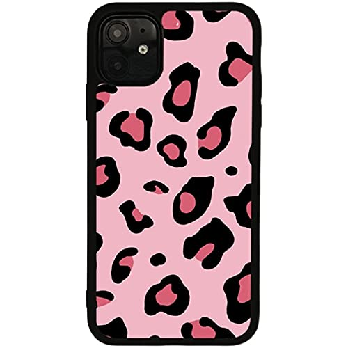 Funda Blanda para teléfono móvil con Estampado de Leopardo para iPhone 11 12 Pro 6s 7 8 Plus X XS 11 Pro MAX XR Funda Protectora, para iPhone 7P / 8 Plus