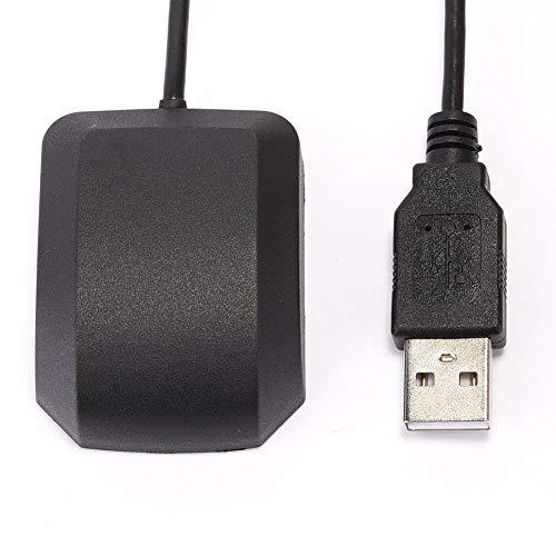 Nicejoy Receptor GPS Vk 162-receptor-transmisor De Montaje Remoto USB Módulo GPS Antena para Obras De Navegación para Automóviles para Google Earth