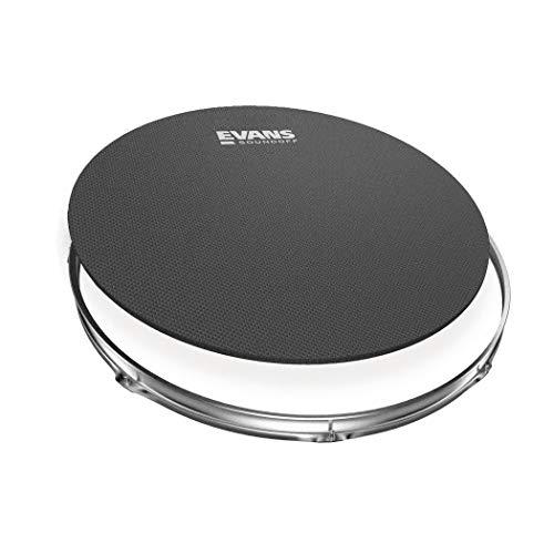 Evans SO-10 Sordina SoundOff per Batteria, 10'