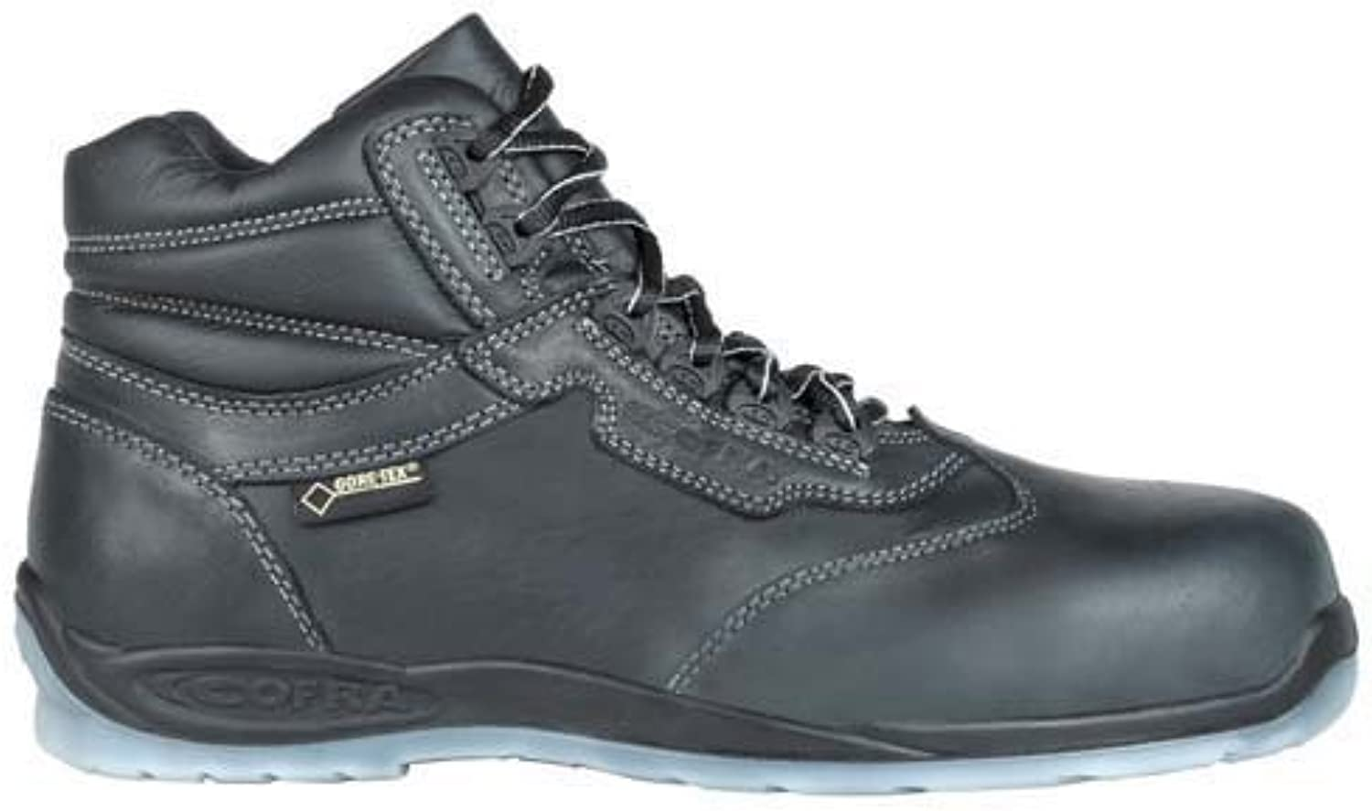 Cofra Cuvier Gore-TEX Safety Boots Composite Toe Caps & Midsole Metal Free