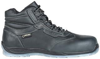 zapatos de seguridad Hombre Blanco Size 4 UK Compositelite