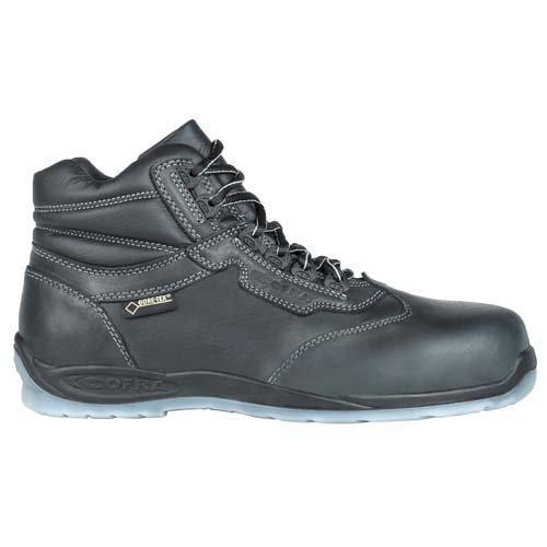 Cofra 11560-000.W42 Chaussures de sécurité Cuvier S3 WR CI SRC Taille 42 noir