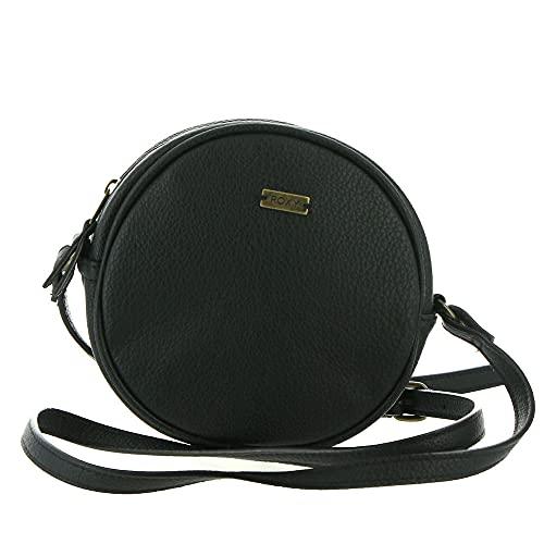Roxy Acai Bowl Handbag Anthracite One Size
