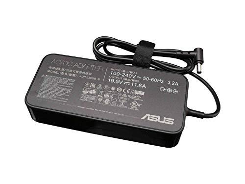 ASUS AC-adapter 230 Watt rounded original ZenBook Pro Duo 15 UX581LV series