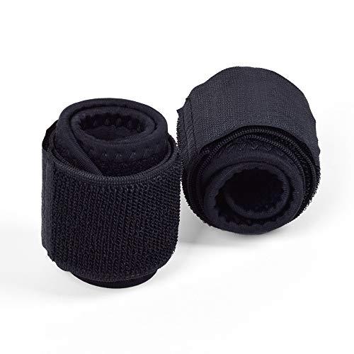Maintien Soutien de Poignet Réglable Bracelet Bandage Compression Poignet Respirant Protection Poignet de Force Neoprene Attelle Poignet Anti-douleur Sweatband Sport Fitness Tennis Haltérophilie Gym