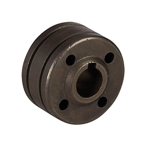 TELWIN Drahtvorschubrolle für Telwin Electromig 230 WAVE Pulse VPE: 1 Stück, Typ:Aluminium 0.8/1.0 mm